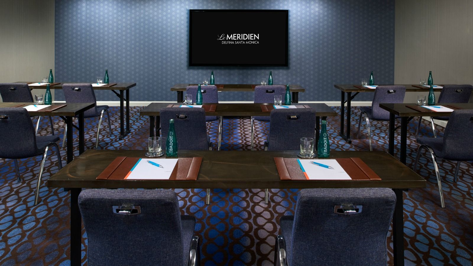 Le Meridien Delfina Santa Monica Meeting Space - Alaria
