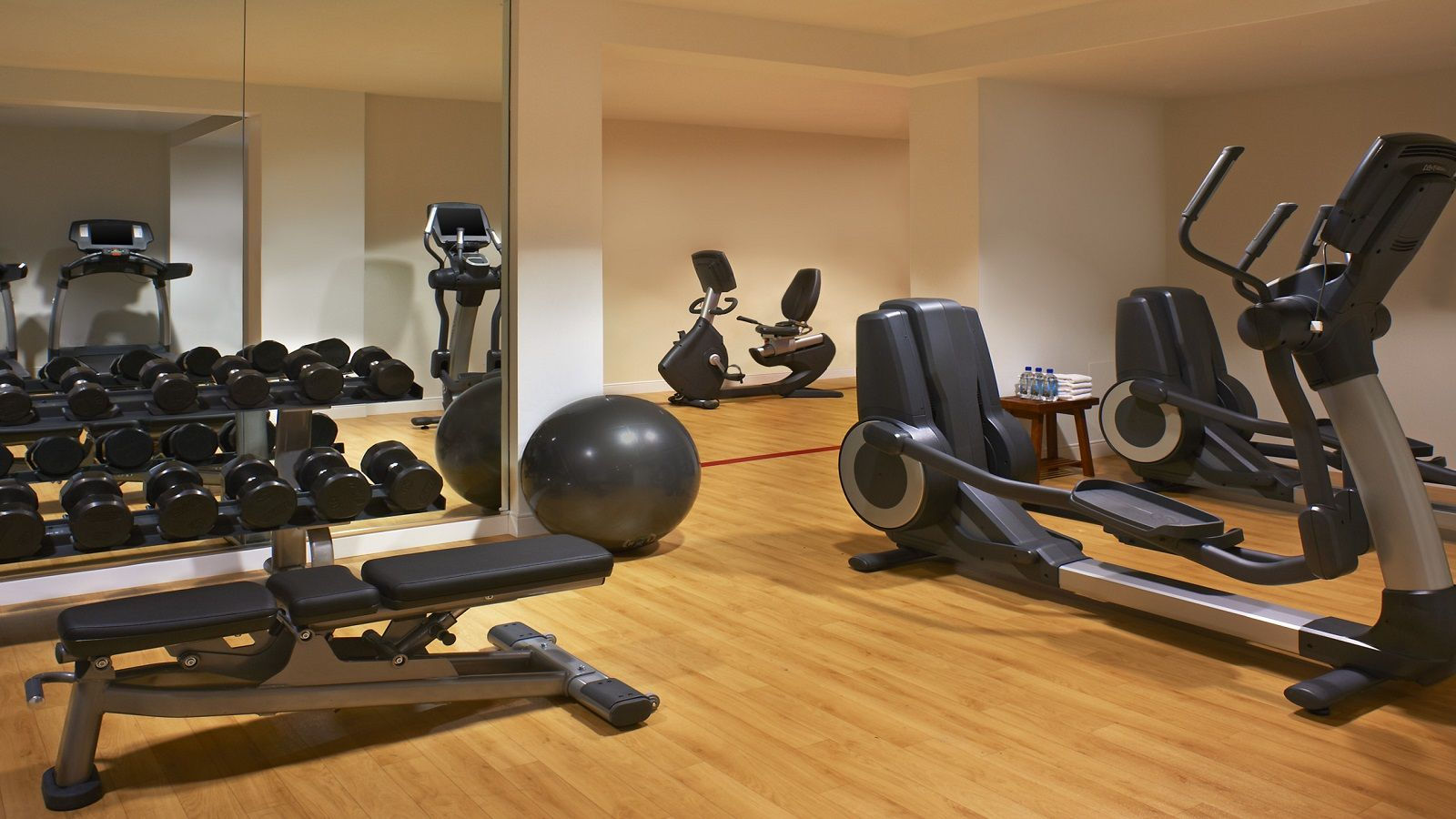 Fitness Center | Le Meridien Delfina Santa Monica